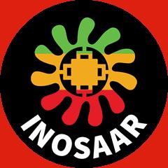 INOSAAR logo